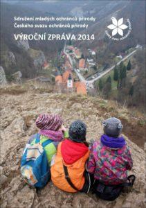 Výroční zpráva SMOP ČSOP 2014